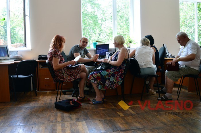 В «Ресурсному центрі ОСББ «Проспера» пообіцяли видати посвідчення уповноваженої особи