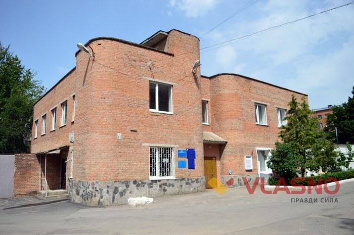 Ресурсний центр ОСББ «Проспера» нині знаходиться за адресою Келецька, 65
