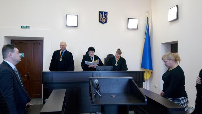 Вінницький апеляційний суд залишив озеро на Старому місті у приватній власності