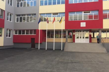 """У вінницькій школі №20 оновлять """"спортивне ядро"""""""