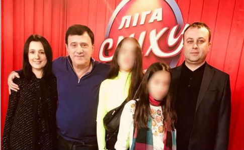 """Президент призначив  главу ДУС: зять у """"Лізі сміху"""", дружина у """"Слузі народу"""" від Вінниччини"""