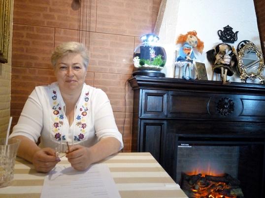 Ольга Гандурська: «І журналісти, і депутати мають бути незалежними від влади і олігархів»