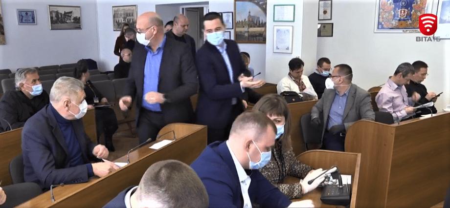 Вінницькі депутати виділили з місцевого бюджету 50 мільйонів гривень на боротьбу з коронавірусом