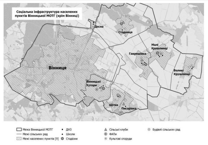 Вінницькі депутати «поповнять» комунальну власність новими лікарнями та амбулаторіями, проголосують за мільйони гривень для «Вінницякартсервісу» та нові велодоріжки
